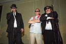 Blues Brothers convention